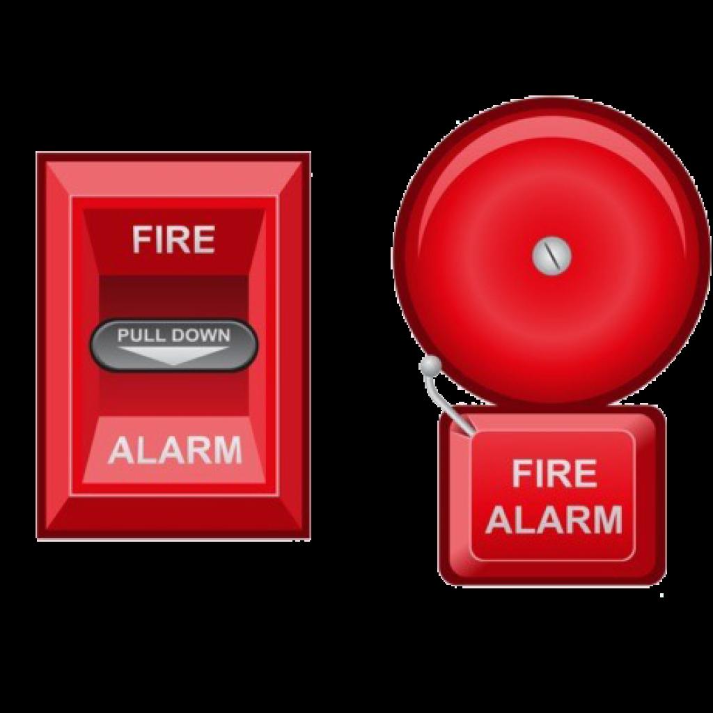 alarme incendie